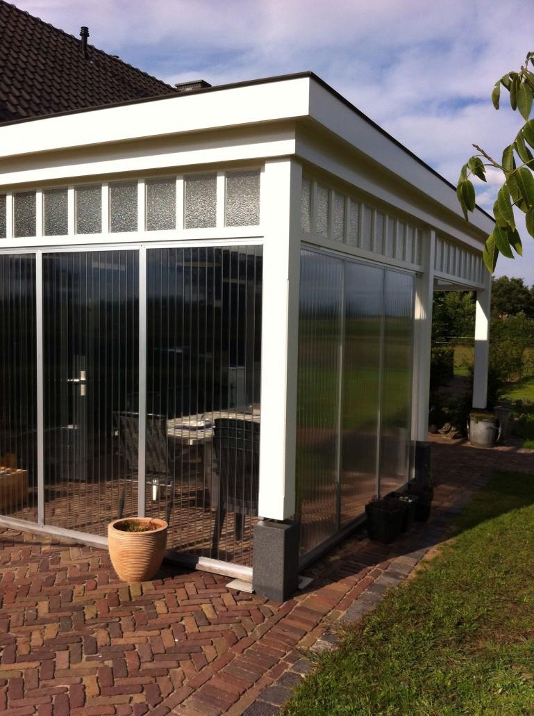 Serres en veranda 39 s rub bouw timmerbedrijf - Serre verande ...